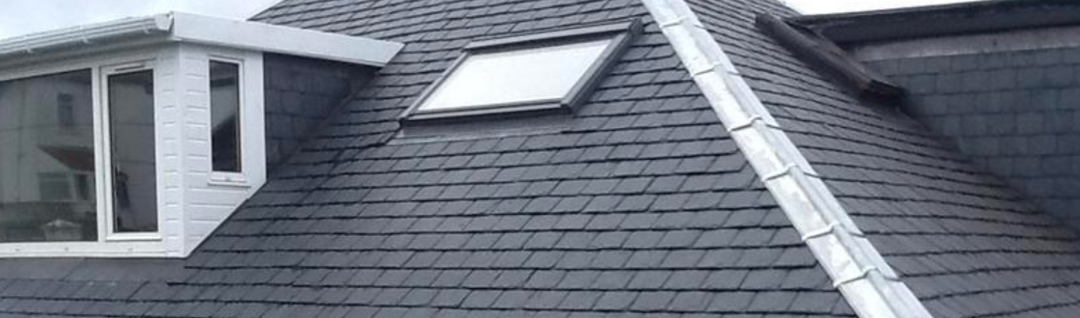 Tiled and Slate Roofing Glasgow