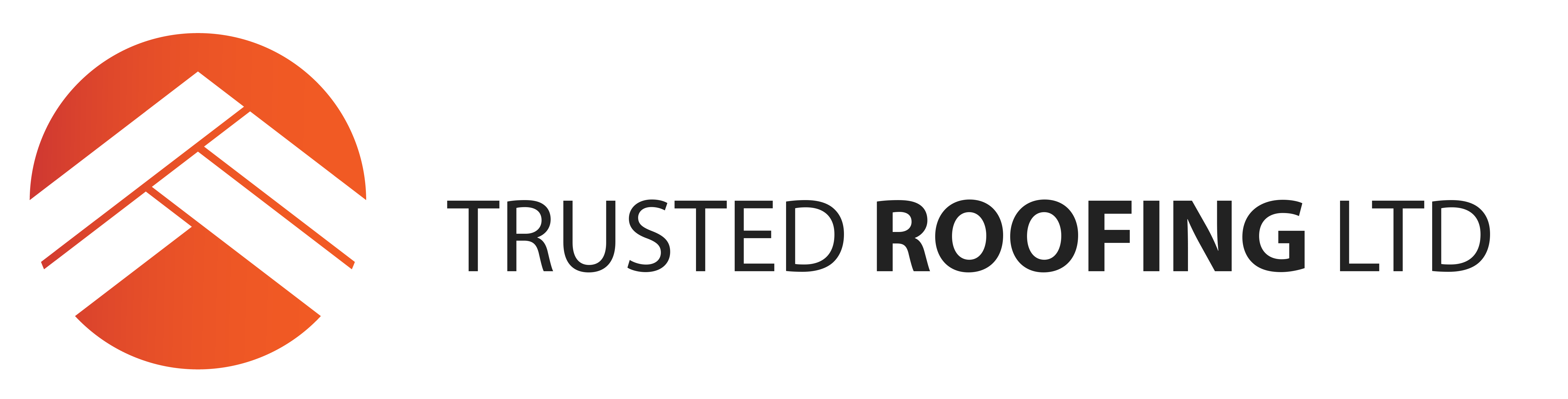 Trusted Roofing Ltd Logo
